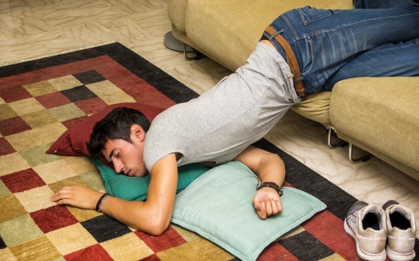 как быстро протрезветь в домашних условиях без врачей